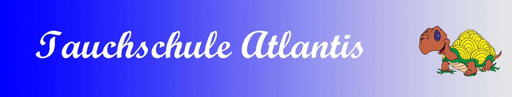 Tauchschule Atlantis